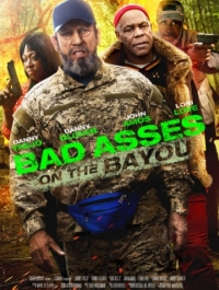 ������ ������ �� ���� / Bad Asses on the Bayou (2014) �������� ������