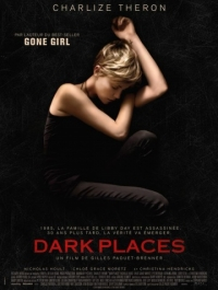 ������ ����� / Dark Places (2015) �������� ������