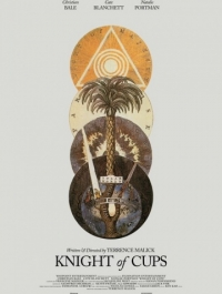������ ������ / Knight of Cups (2015) �������� ������
