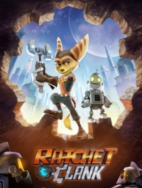������ � ����� / Ratchet and Clank (2016) �������� ������