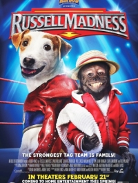������� ������� / Russell Madness (2015) �������� ������