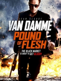 ���� ����� / Pound Of Flesh (2015) �������� ������