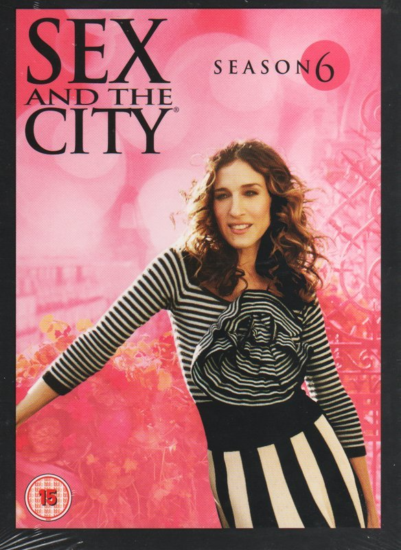 ������ ���� � ������� ������ / Sex and the City (����� 6) �������� ������