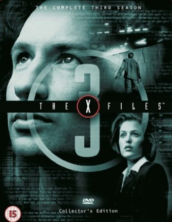 ������ ��������� ��������� / The X Files (����� 3) �������� ������