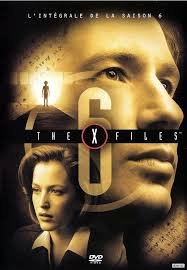 ������ ��������� ���������/ The X Files (����� 6) �������� ������