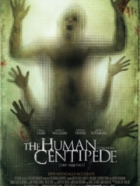������������ ���������� / The Human Centipede (First Sequence) (2009) �������� ������