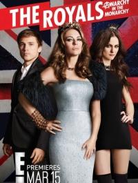 Сериал Члены королевской семьи / The Royals (сезон 2) смотреть онлайн
