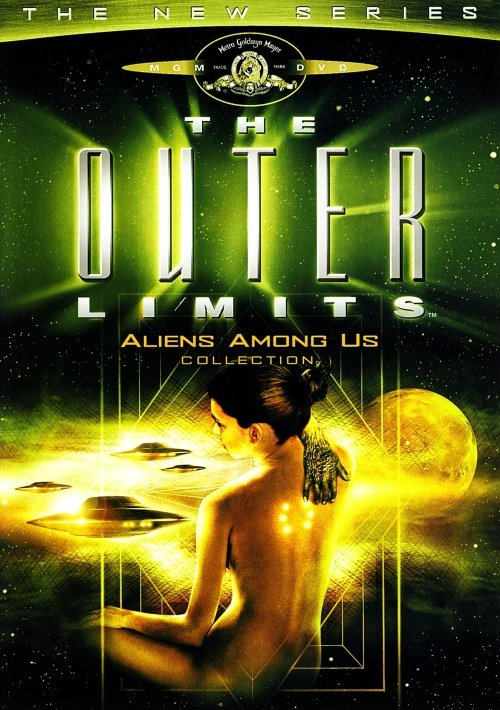 ������ �� ������ ���������� / The Outer Limits (����� 4) �������� ������