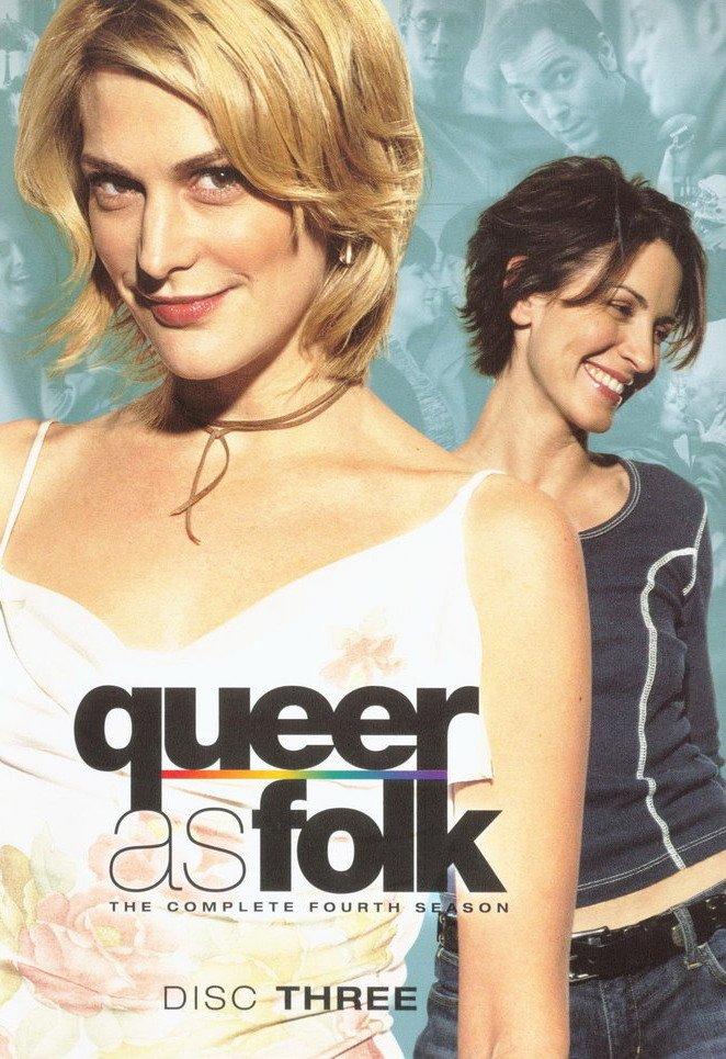 Смотреть сериал queer as folk