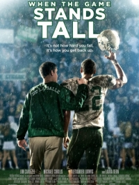 ���� �� ������ / When the Game Stands Tall (2014) �������� ������