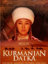 Курманжан Датка / Kurmanjan datka (2014) смотреть онлайн