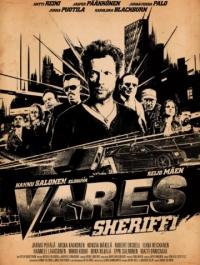 Варес – шериф / Vares - Sheriffi (2015) смотреть онлайн