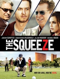�������� / The Squeeze (2015) �������� ������