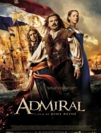 Адмирал / Michiel de Ruyter (2015) смотреть онлайн