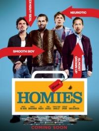 Оболтусы / Homies (2015) смотреть онлайн