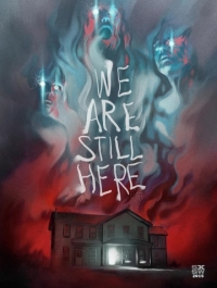 �� �� �� ����� / We Are Still Here (2014) �������� ������