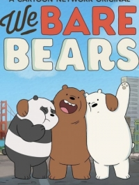 ������ �� ������� ������� / We Bare Bears (����� 1) �������� ������