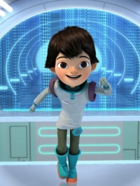����� � ������ ������� (������ 2015 - ...) / Miles from Tomorrowland (2015) �������� ������