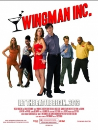 ���������� �������� / Wingman Inc. (2015) �������� ������