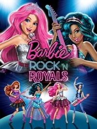 �����: ���-��������� / Barbie in Rock 'N Royals (2015) �������� ������