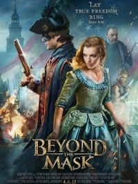 ��� ������ / Beyond the Mask (2015) �������� ������