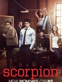 ������ �������� / Scorpion (����� 1) �������� ������