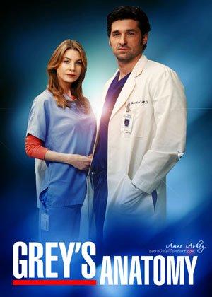 Сериал Анатомия страсти  / Grey's Anatomy (сезон 12) смотреть онлайн