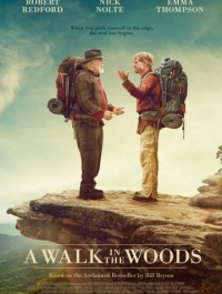�������� �� ����� / A Walk in the Woods (2015) �������� ������