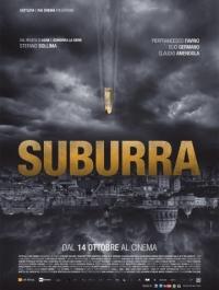 Субура / Suburra (2015) смотреть онлайн