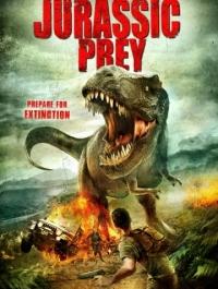 Добыча Юрского периода / Jurassic Prey (2015) смотреть онлайн
