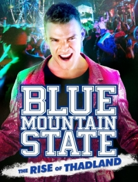���� ��� �������: ��������� �������� / Blue Mountain State: The Rise of Thadland (2016) �������� ������