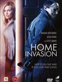 ����� / Home Invasion (2016) �������� ������