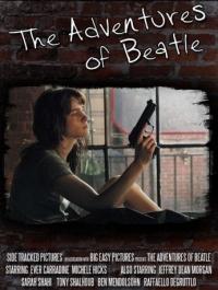 Приключения Битл / The Adventures of Beatle (2015) смотреть онлайн