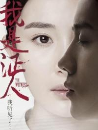 Свидетель / Wo shi zheng ren (2015) смотреть онлайн