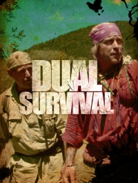 Сериал Выжить вместе / Dual Survival (сезон 1) смотреть онлайн