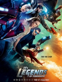 ������ ������� ����������� ��� / DC's Legends of Tomorrow (����� 2) �������� ������