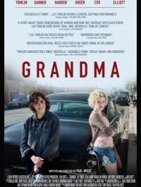Бабушка / Grandma (2015) смотреть онлайн