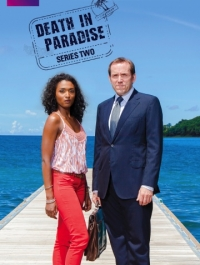 ������ ������ � ��� / Death in Paradise (����� 5) �������� ������
