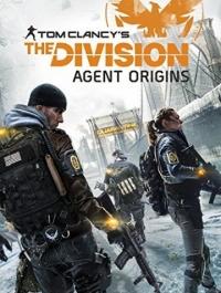 Том Клэнси Подразделение: Начальный Агент / Tom Clancy's the Division: Agent Origins (2016) смотреть онлайн