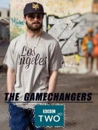 Переломный момент / The Gamechangers (2015) смотреть онлайн