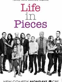 Сериал Жизнь в деталях / Life in Pieces (сезон 2) смотреть онлайн