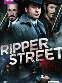 Сериал Улица потрошителя / Ripper Street (сезон 5) смотреть онлайн
