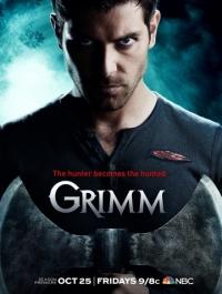 Сериал Гримм / Grimm (сезон 6) смотреть онлайн