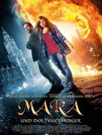 Мара и Носитель Огня / Mara und der Feuerbringer (2015) смотреть онлайн