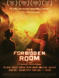 Запретная комната / The Forbidden Room (2015) смотреть онлайн