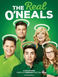 ������ ��������� �'����  / The Real O'Neals (����� 2) �������� ������