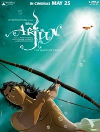 Арджуна / Arjun: The Warrior Prince (2012) смотреть онлайн